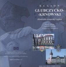 Region głubczycko-krnowski : historia, turystyka, gospodarka.
