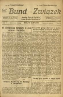 Der Bund, 1920, Nr. 28