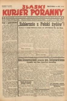 Śląski Kurjer Poranny, 1938, R. 4, Nr. 24