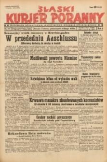 Śląski Kurjer Poranny, 1938, R. 4, Nr. 44