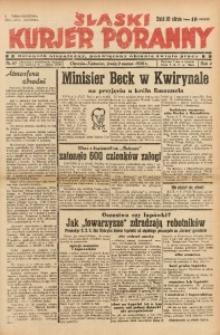 Śląski Kurjer Poranny, 1938, R. 4, Nr. 67