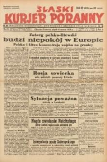 Śląski Kurjer Poranny, 1938, R. 4, Nr. 76