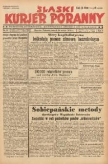 Śląski Kurjer Poranny, 1938, R. 4, Nr. 87