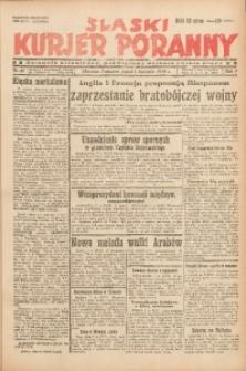 Śląski Kurjer Poranny, 1938, R. 4, Nr. 97