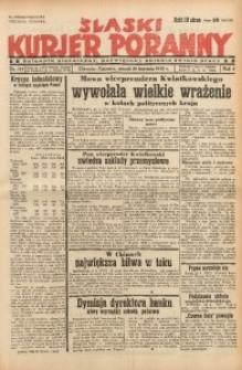 Śląski Kurjer Poranny, 1938, R. 4, Nr. 113