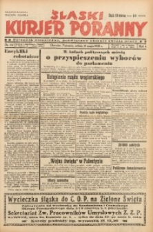 Śląski Kurjer Poranny, 1938, R. 4, Nr. 131