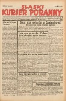 Śląski Kurjer Poranny, 1938, R. 4, Nr. 147