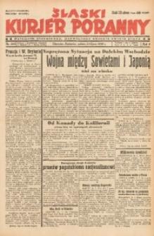 Śląski Kurjer Poranny, 1938, R. 4, Nr. 200