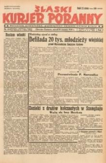 Śląski Kurjer Poranny, 1938, R. 4, Nr. 223