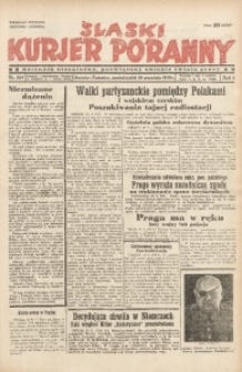 Śląski Kurjer Poranny, 1938, R. 4, Nr. 264