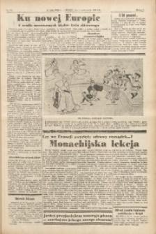 Śląski Kurjer Poranny, 1938, R. 4, Nr. 276