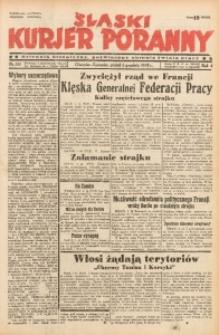 Śląski Kurjer Poranny, 1938, R. 4, Nr. 331