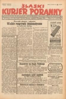 Śląski Kurjer Poranny, 1938, R. 4, Nr. 347