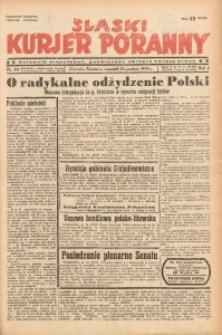 Śląski Kurjer Poranny, 1938, R. 4, Nr. 351