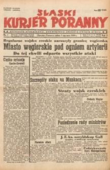 Śląski Kurjer Poranny, 1939, R. 5, Nr. 7