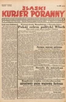 Śląski Kurjer Poranny, 1939, R. 5, Nr. 13