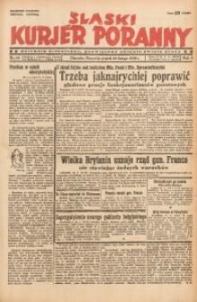 Śląski Kurjer Poranny, 1939, R. 5, Nr. 55