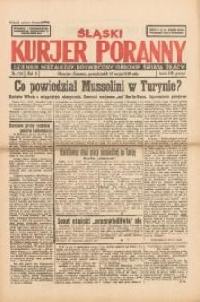 Śląski Kurjer Poranny, 1939, R. 5, Nr. 133