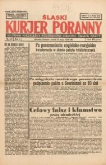 Śląski Kurjer Poranny, 1939, R. 5, Nr. 144