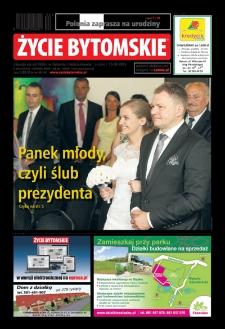 Życie Bytomskie, 2015, R.59, nr24 (3024)