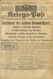 Kriegs-Post, 1916, Jg. 3, Nr. 708