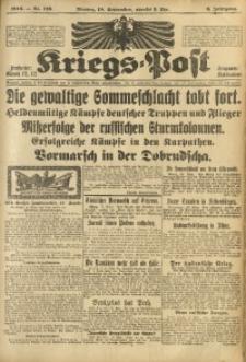 Kriegs-Post, 1916, Jg. 3, Nr. 719