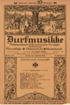 Durfmusikke, 1916, Jg. 4, Nr. 78
