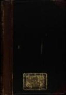 Księga chrztów Parafii Ewangelicko-Augsburskiej w Cieszynie, T. 11, 1876 - 1881, sygn. 1058