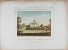 Pałac w Pokoju