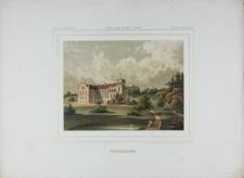 Pałac w Buchałowie