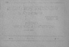 Bieżąca informacja statystyczna. Kwiecień 1965