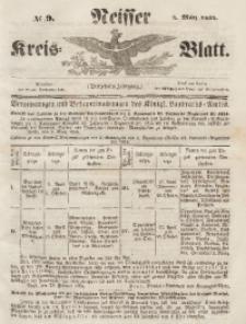 Neisser Kreis-Blatt, 1854, Jg. 13, nr9