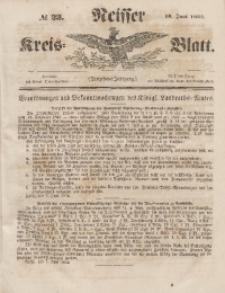 Neisser Kreis-Blatt, 1854, Jg. 13, nr23