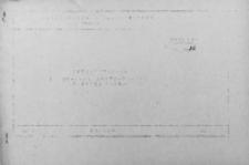 Przyspieszona informacja statystyczna. Kwiecień 1966