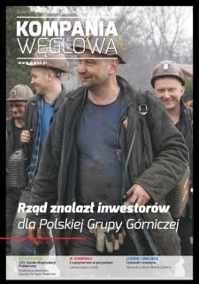 Kompania Węglowa, 2016, nr2 (79)
