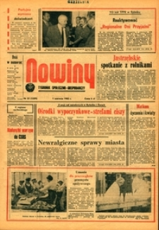 Nowiny, 1983, nr 22 (1329)