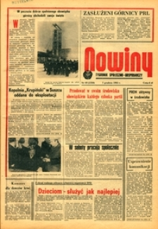 Nowiny, 1983, nr 49 (1356)
