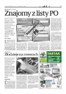 Tygodnik Prudnicki : prywatna gazeta lokalna gmin : Prudnik, Biała, Głogówek, Korfantów, Lubrza, Strzeleczki, Walce. R. 18, nr 17 (903).