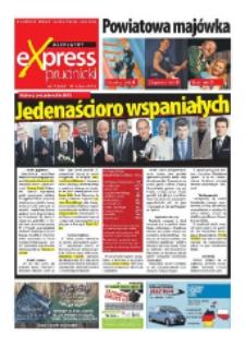 Express Prudnicki 2015, nr 9 (26).