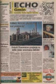 Echo Gmin : kędzierzyńsko-kozielski tygodnik regionalny 1999, nr 16 (85).