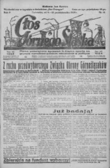 Głos Górnego Śląska, 1929, R. 9, nr 41