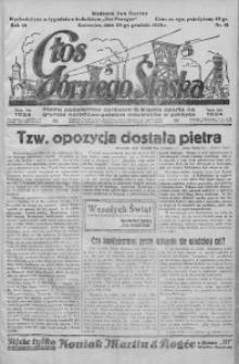 Głos Górnego Śląska, 1930, R. 10, nr 51
