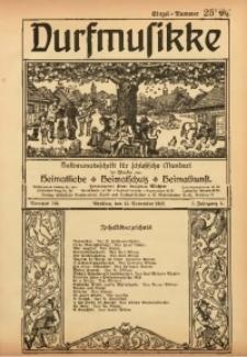 Durfmusikke, 1919, Jg. 7, Nr. 149