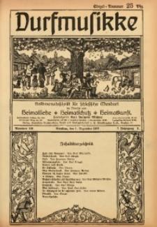 Durfmusikke, 1919, Jg. 7, Nr. 150