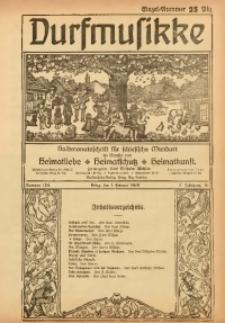 Durfmusikke, 1920, Jg. 7, Nr. 154