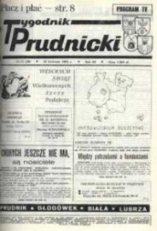 Tygodnik Prudnicki : gazeta lokalna. R. 3, nr 15 (76).