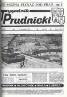 Tygodnik Prudnicki : gazeta lokalna. R. 3, nr 37 (98).