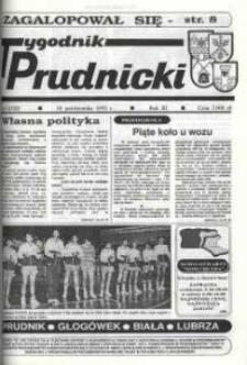Tygodnik Prudnicki : gazeta lokalna. R. 3, nr 41 (102).