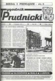 Tygodnik Prudnicki : gazeta lokalna. R. 3, nr 43 (104).