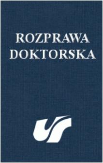 Problemy ewaluacji jakości kształcenia studentów nauk społecznych wobec wyzwań rynku pracy : diagnoza na przykładzie studiów socjologicznych wybranych uczelni publicznych w Polsce